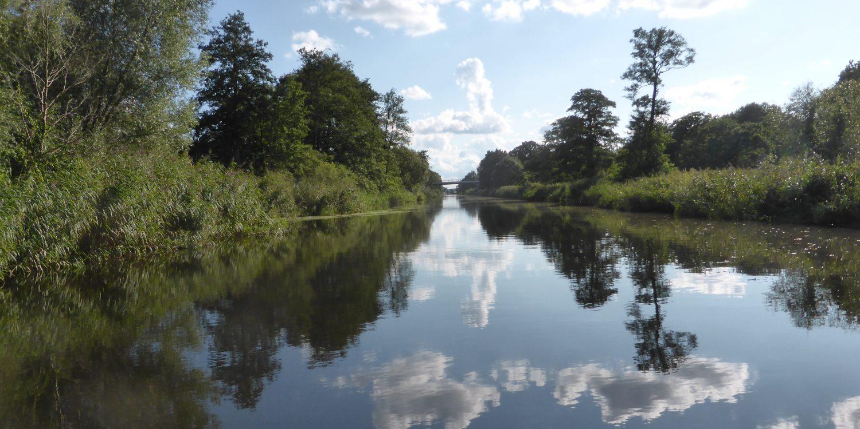 Elde Kanal