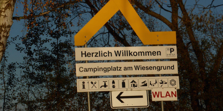 Campingplatz Malliß